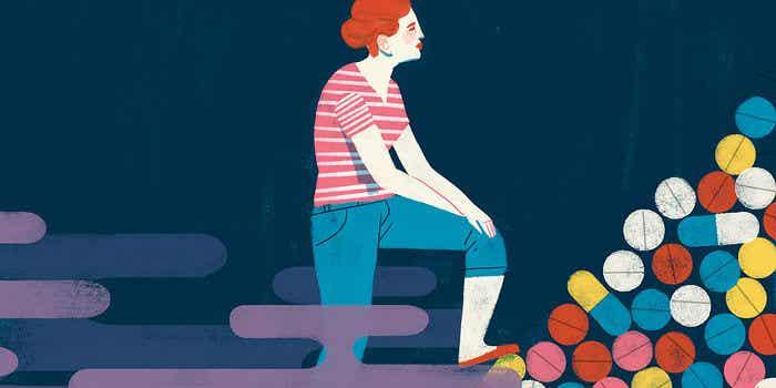 Antidepresivos: tipos, efectos y contraindicaciones