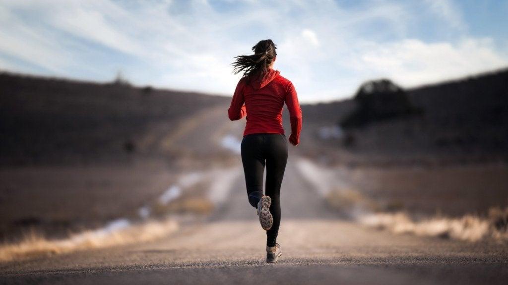 Adrenalina, la hormona del rendimiento y la activación