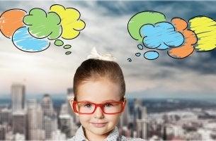 La teoría sobre el aprendizaje de Piaget