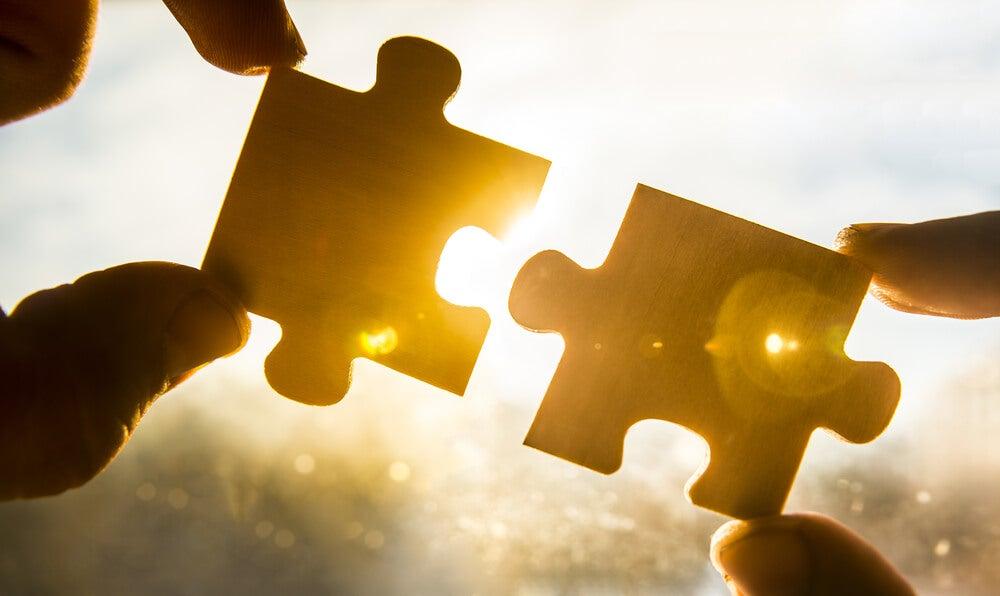 Pizas de puzzle