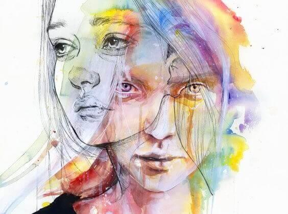 Cuando aceptas e integras tus polaridades te vuelves más TÚ