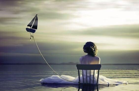 Cuando la soledad es un cerco que no logras romper