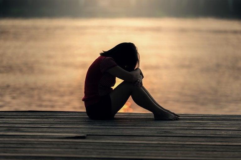 Miedo a quedarse solo