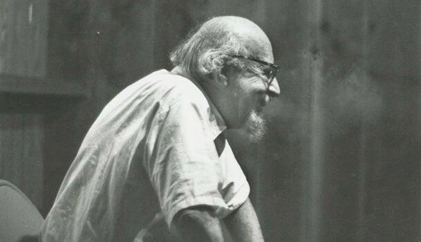 Fritz Perls, un personaje curioso en la historia de la psicología