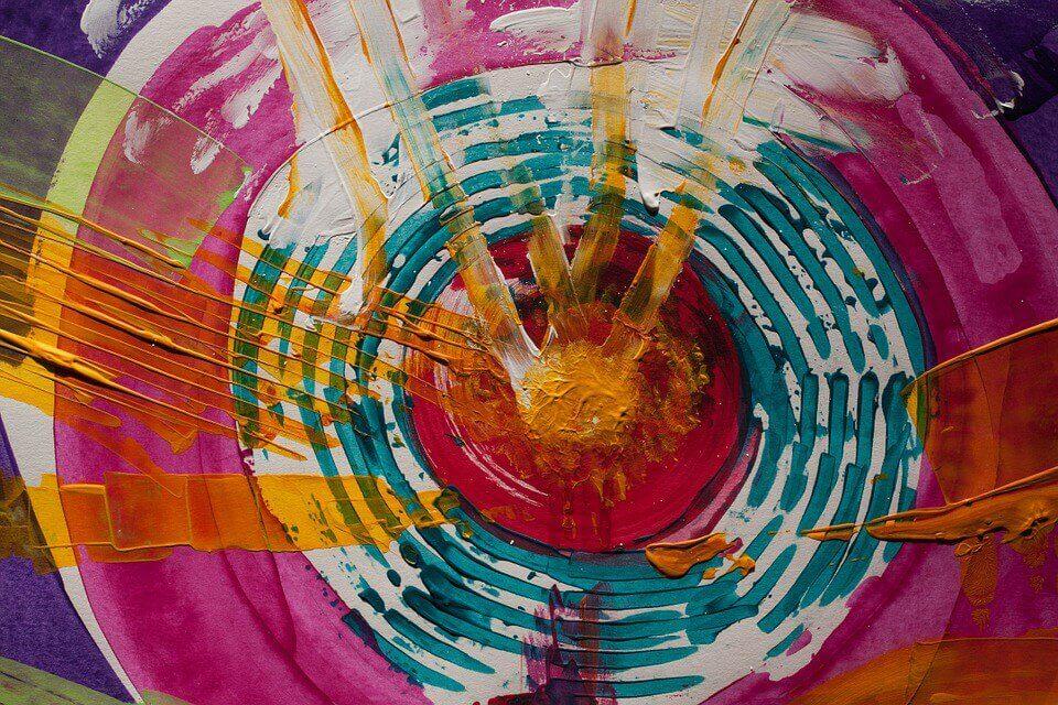 Arte de colores