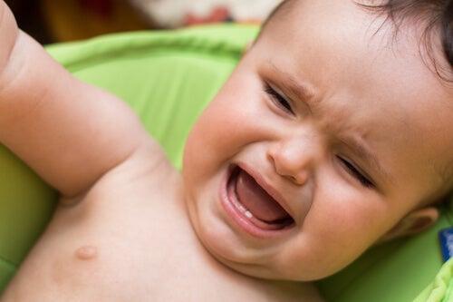 Ansiedad por separación en niños. ¿Qué es y cómo aliviarla?