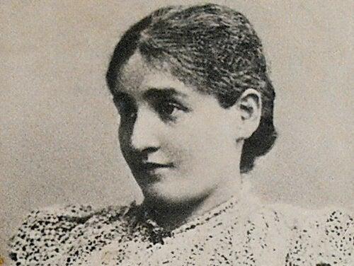 Bertha Pappenheim o Anna O