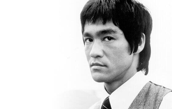 Los 7 principios de adaptación, según Bruce Lee