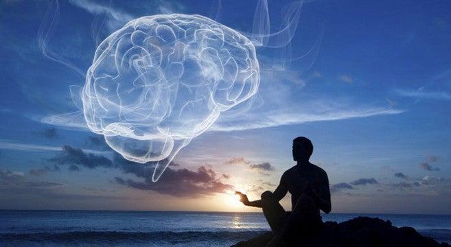 cerebro espiritual