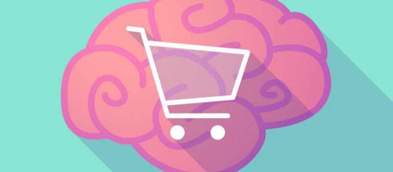 ¿Qué sucede cuando las compras enmascaran la tristeza?