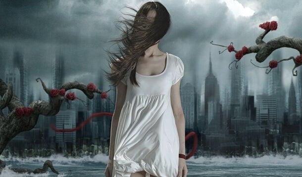 Las pesadillas recurrentes son mucho más que malos sueños