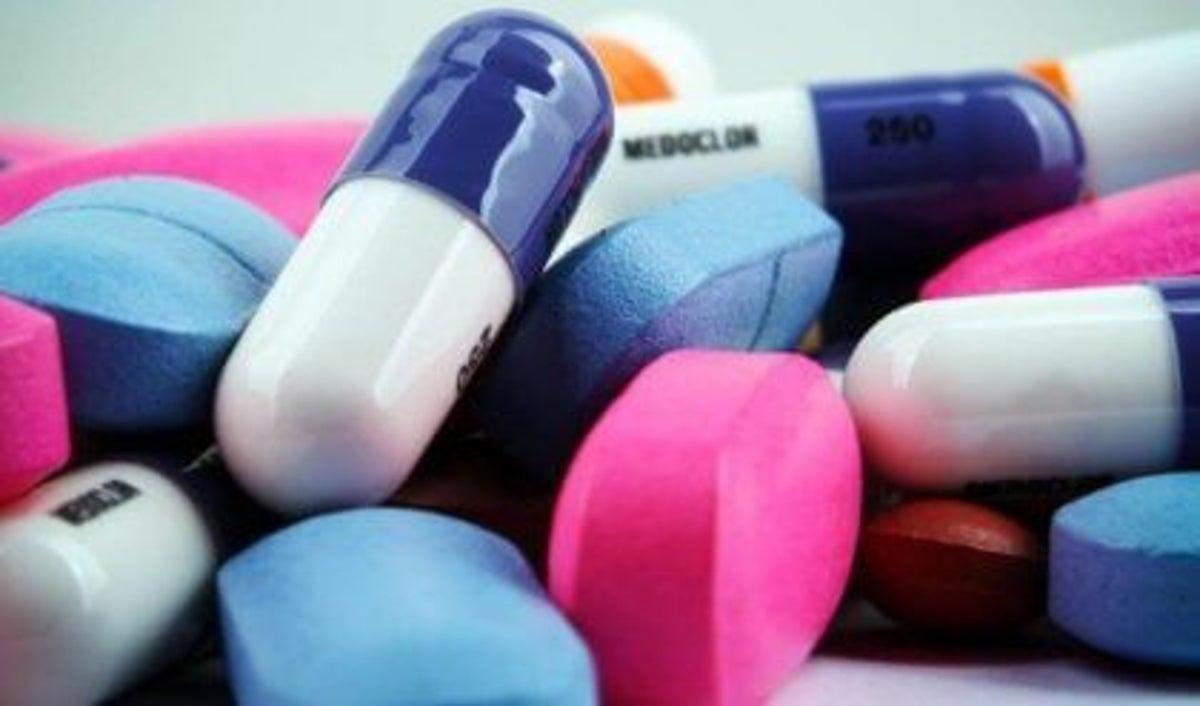 pastillas roche para bajar de peso
