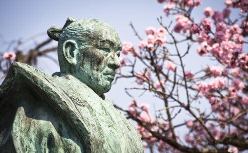 El viejo samurái o cómo dar respuesta adecuada a la provocación