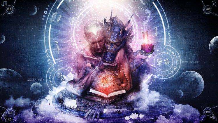 El cerebro espiritual: esto es lo que nos cuenta la neurociencia