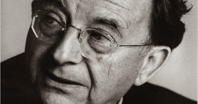 Erich Fromm photo