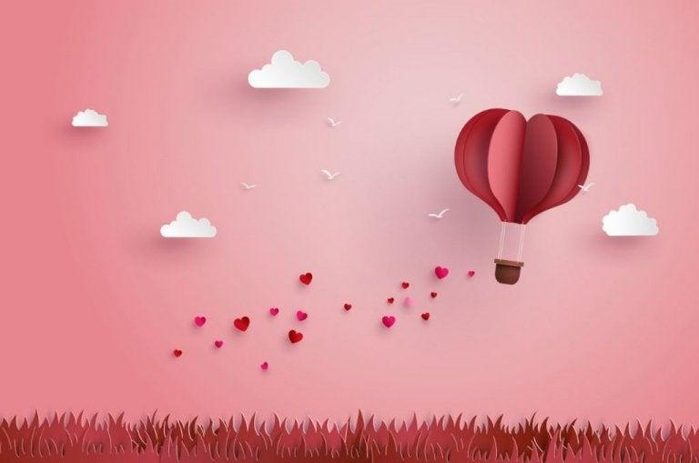 El amor no es un resultado, sino una experiencia