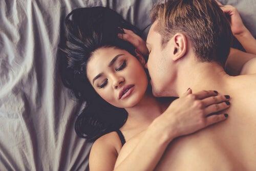 ¿Qué consideramos por sexo normal?