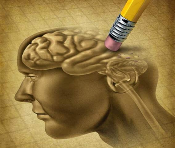 Todos transitamos por la curva del olvido, pero... ¿sabes qué es?