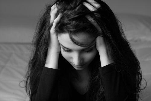 ¿Padeces un trastorno de evitación experiencial?