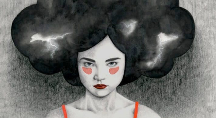 """El peligro de hablar de una """"persona tóxica"""""""