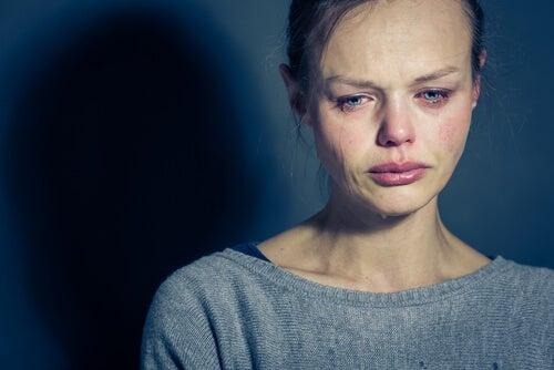 El sufrimiento es el origen de muchos trastornos mentales