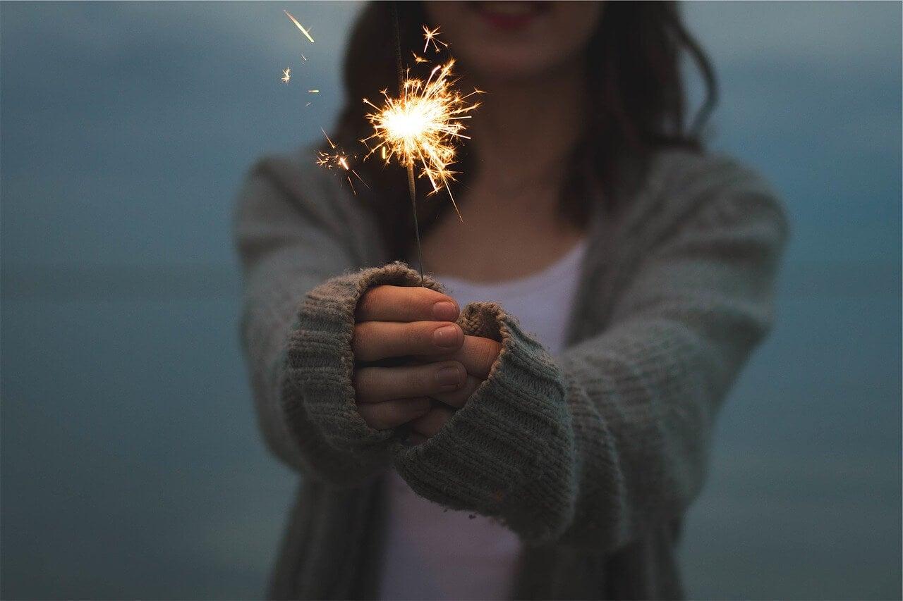 La felicidad no nace de la inercia, sino del movimiento