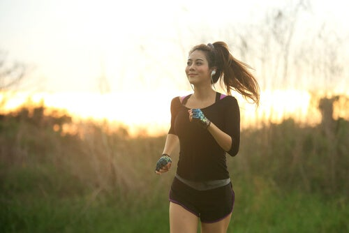 Correr, una estupenda forma de meditación