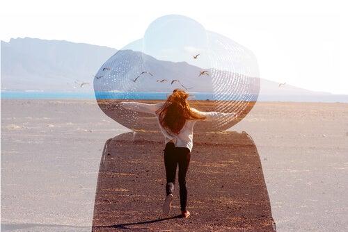 Deja de imaginar y experimenta lo real: las bases de la terapia Gestalt