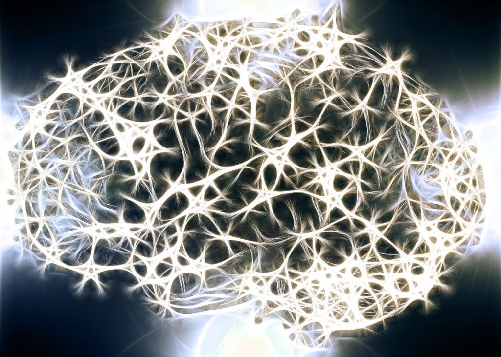 ¿Sabes por qué es tan importante la sustancia blanca de nuestro sistema nervioso?
