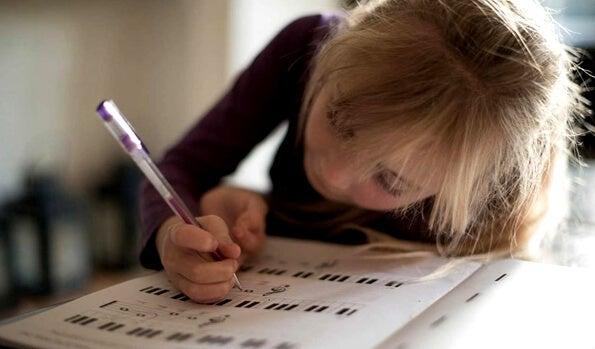 El aprendizaje lento: ¿una variedad o una anomalía?