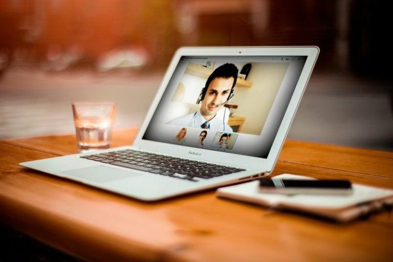 5 beneficios de elegir un psicólogo on-line