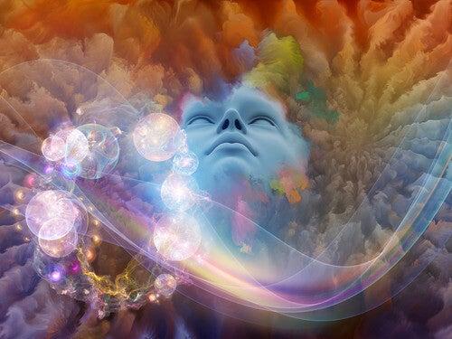 Pensamiento creativo intuitivo - Personas altamente intuitivas