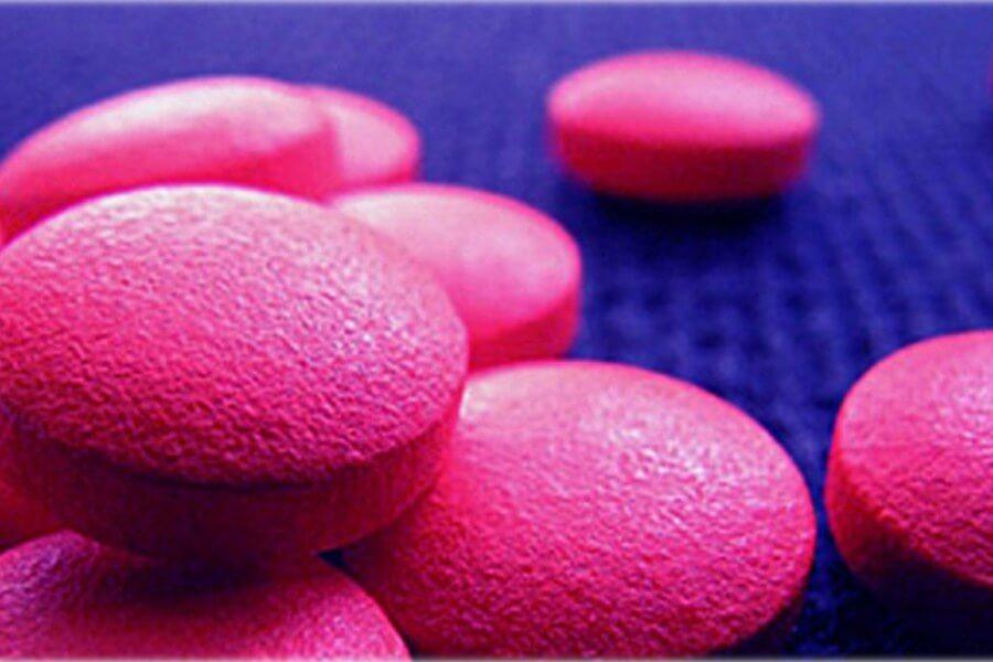 Tucibi cocaina rosa