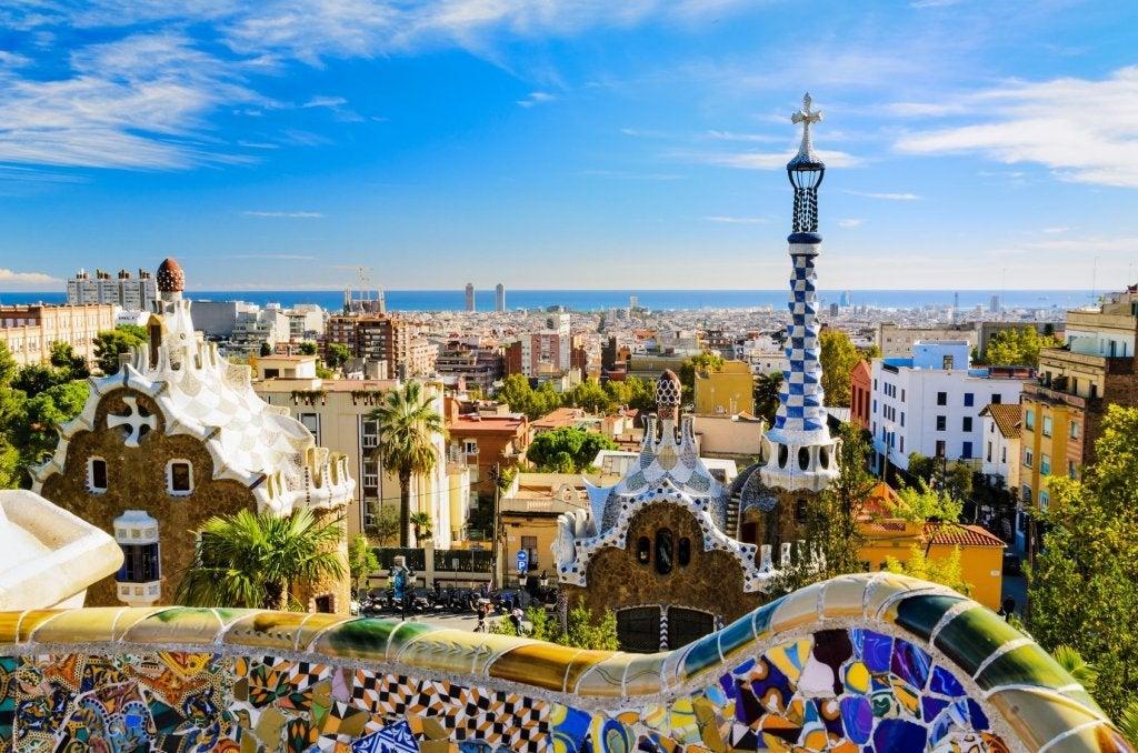 Pongamos que hablo de Barcelona (y del terrorismo)
