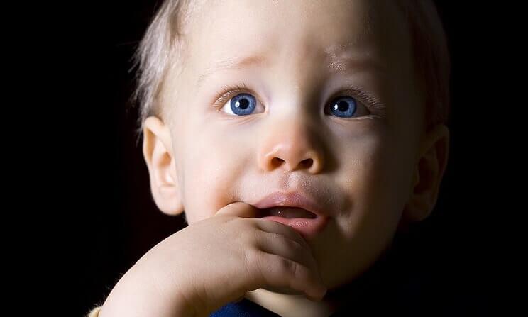 La depresión infantil: desconocida, confundida y olvidada