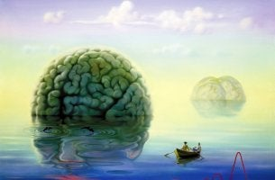 Cerebro en el mar