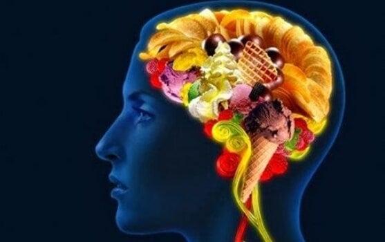¿Qué relación existe entre las emociones y el sobrepeso?