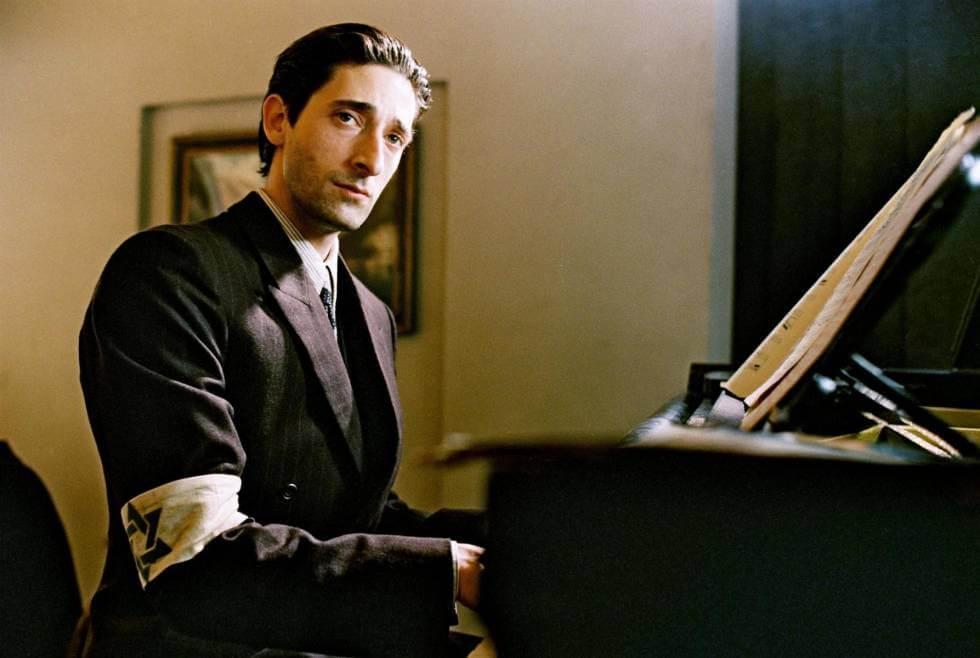 el pianista como ejemplo de películas motivadoras