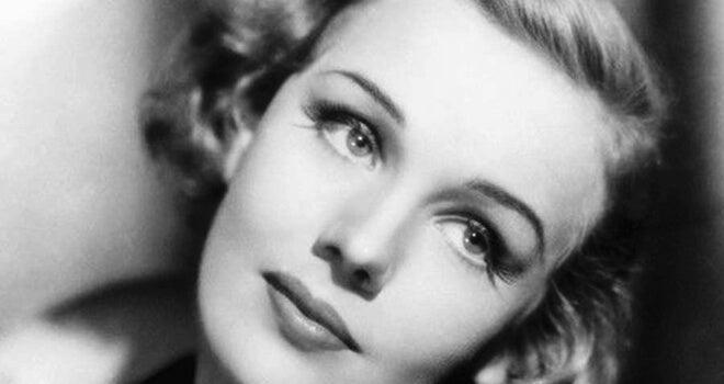 Frances Farmer, la actriz con carácter que acabó con una lobotomía