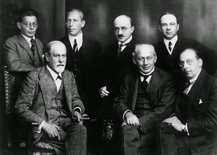 Más allá de Freud: escuelas y autores del psicoanálisis