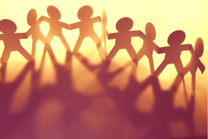 La identidad social: nuestro yo dentro de un grupo