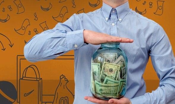 ¿Por qué gastar más de lo que tienes?