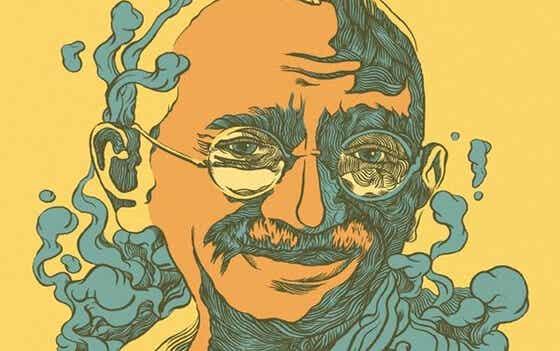 33 frases de Gandhi para entender su filosofía