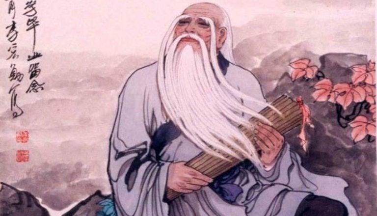 5 frases de Lao-Tse para reflexionar