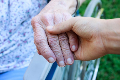 Cuidar de otros y hacerlo bien no es tarea fácil