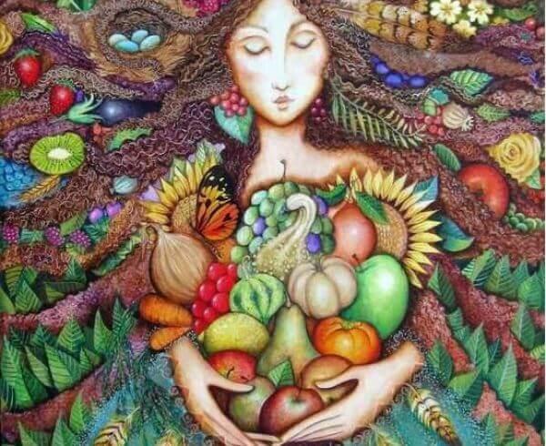 ¿Cuál es el vínculo entre emoción y alimentación?