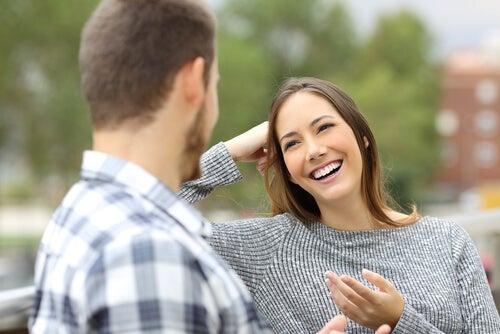 El delicado arte de responder a los elogios