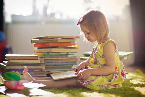 5 libros para educar a niños que crean en sí mismos