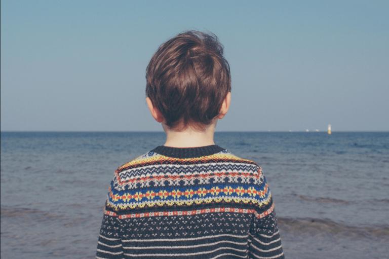 Comprender el duelo de nuestros pequeños: una ayuda en momentos difíciles