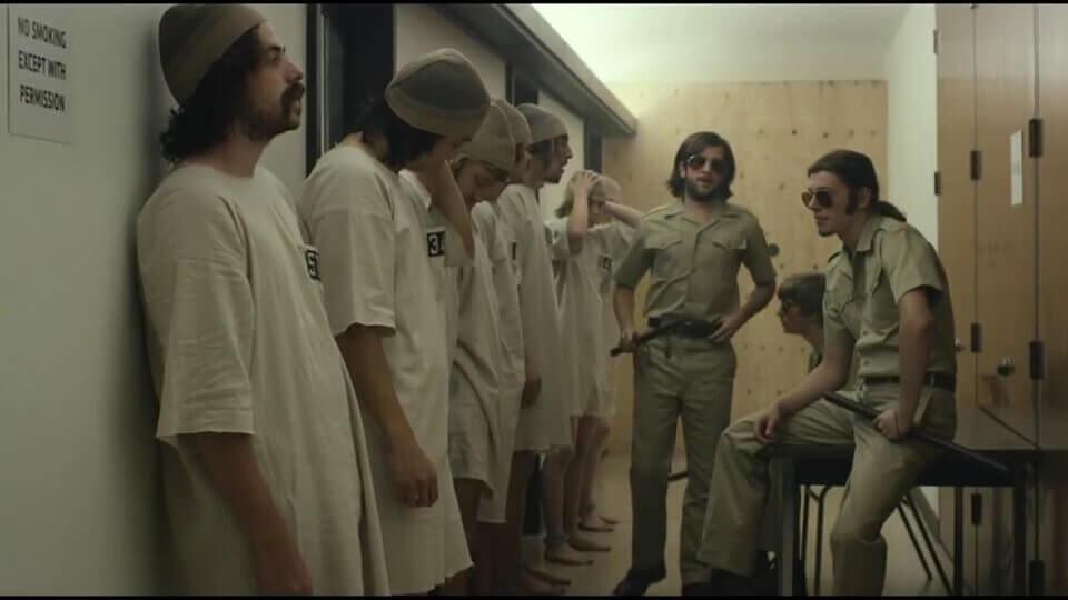 El porqué de la maldad: el experimento de la prisión de Stanford